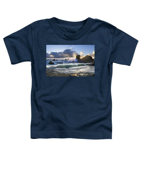 A Whisper In The Wind Toddler T-Shirt