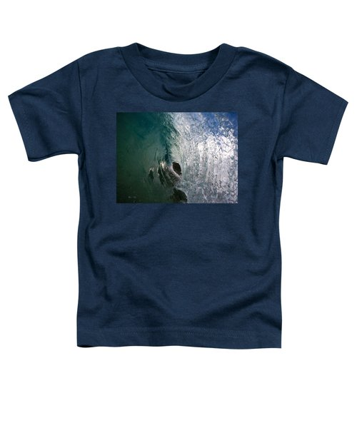 Absolute Purity Toddler T-Shirt