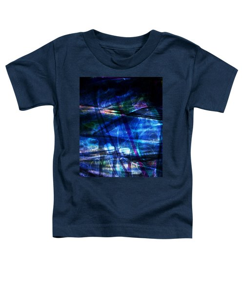 Abstract-20a Toddler T-Shirt