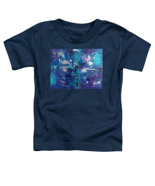Abstract I Toddler T-Shirt