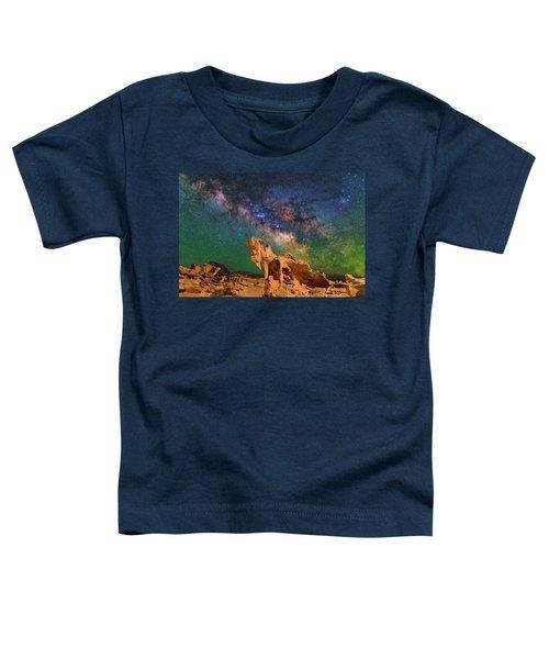 Achiyalabopa Toddler T-Shirt