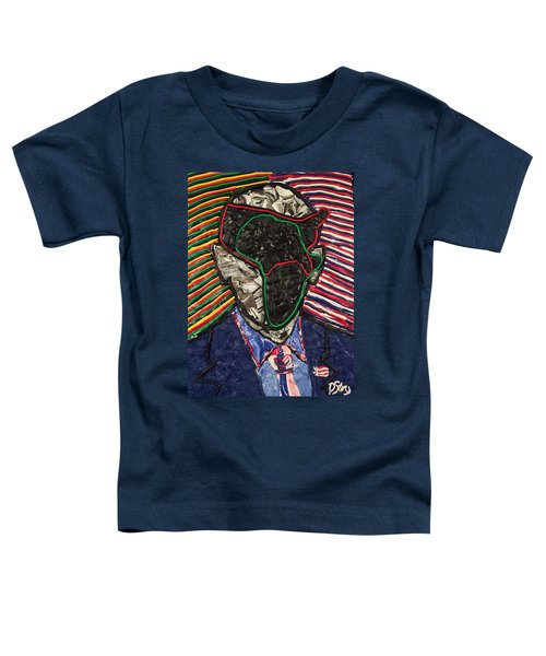African American History Toddler T-Shirt