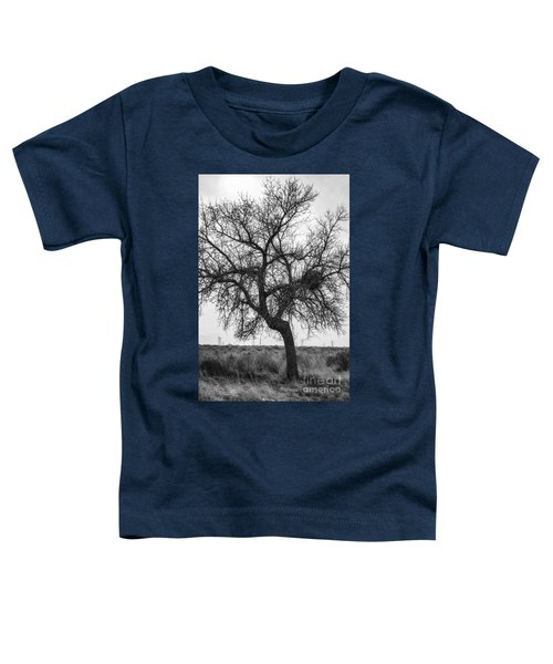 Alive Toddler T-Shirt