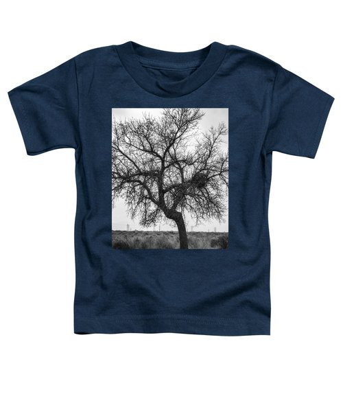 Alive Toddler T-Shirt