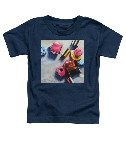 Allsorts Toddler T-Shirt