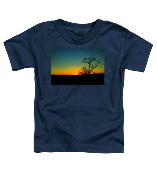 Alone Toddler T-Shirt