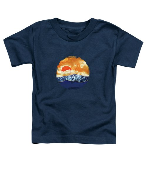 Amber Dusk Toddler T-Shirt