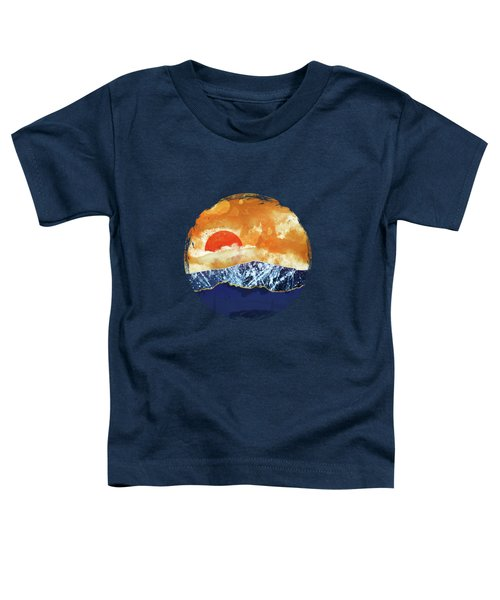 Amber Dusk Toddler T-Shirt