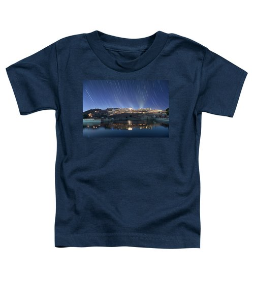 Amber Fort After Sunset Toddler T-Shirt
