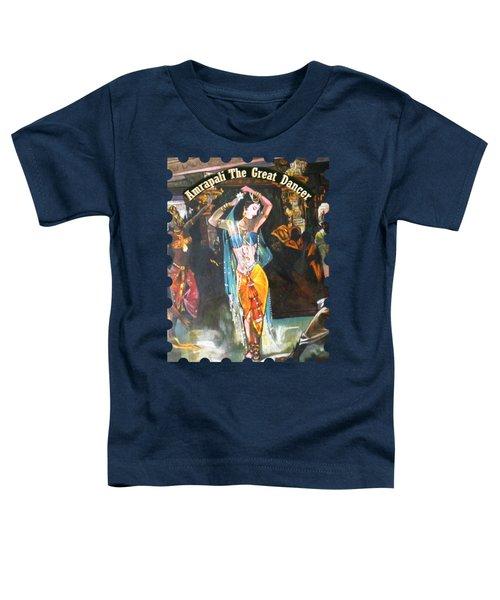 Amrapali Toddler T-Shirt