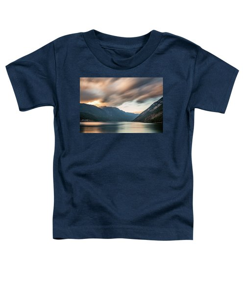 Anderson Lake Dreamscape Toddler T-Shirt