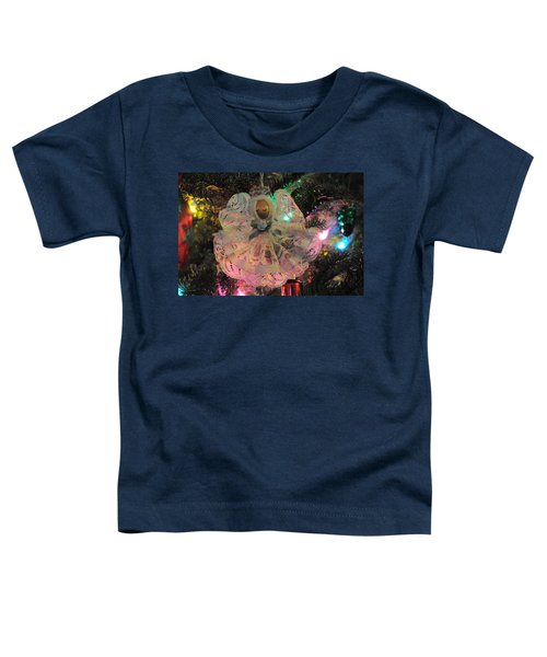 Angel Toddler T-Shirt