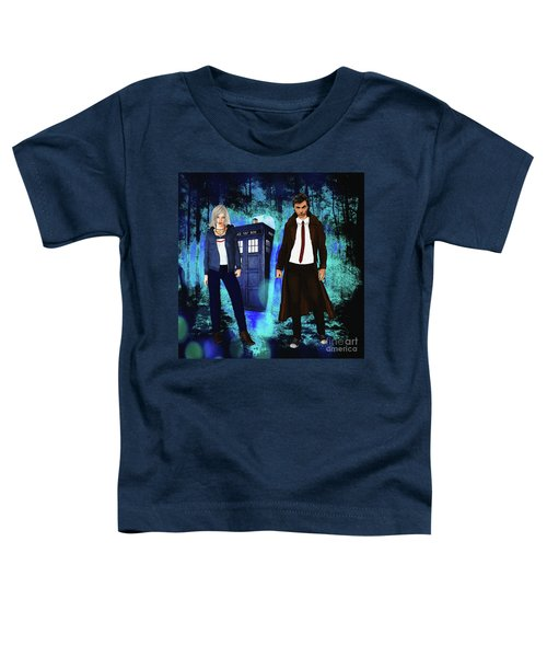 Another Unknown Adventure Toddler T-Shirt
