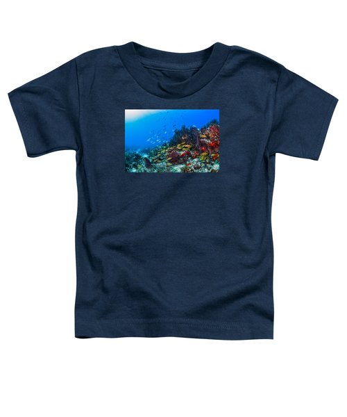 Art By Nature Toddler T-Shirt