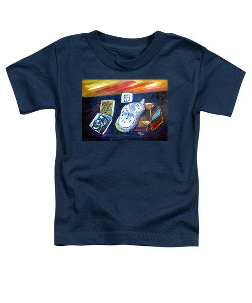Artists Dream Toddler T-Shirt