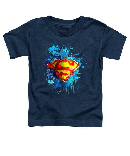 Smallville Toddler T-Shirt
