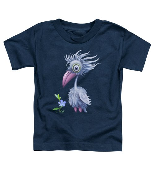 Beauty Is Subjective Toddler T-Shirt