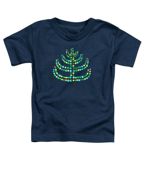 A Little Birdy Told Me.. Toddler T-Shirt