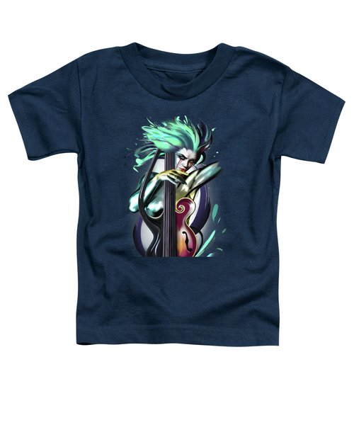 Virgo Toddler T-Shirt
