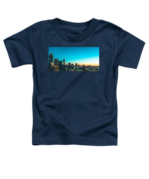 Atlanta Tonight Toddler T-Shirt