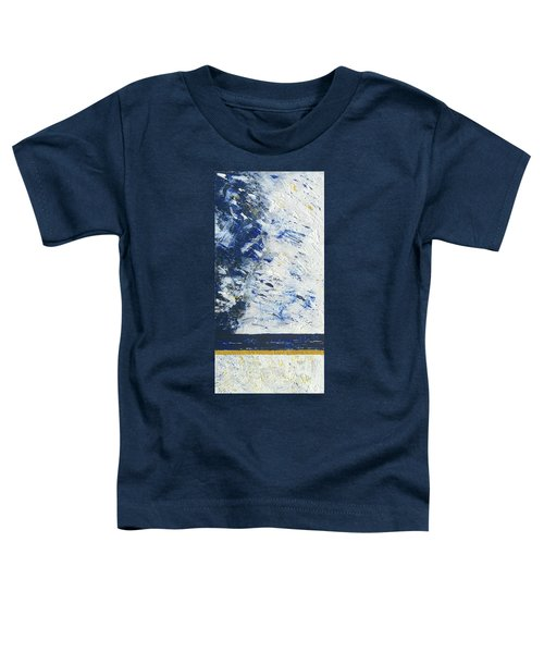 Atmospheric Conditions, Panel 1 Of 3 Toddler T-Shirt