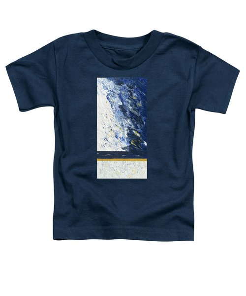 Atmospheric Conditions, Panel 2 Of 3 Toddler T-Shirt
