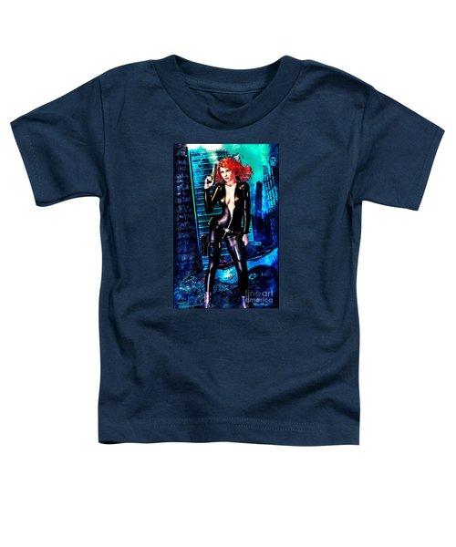 Avenger Toddler T-Shirt