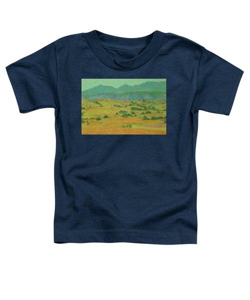 Badlands Grandeur Toddler T-Shirt