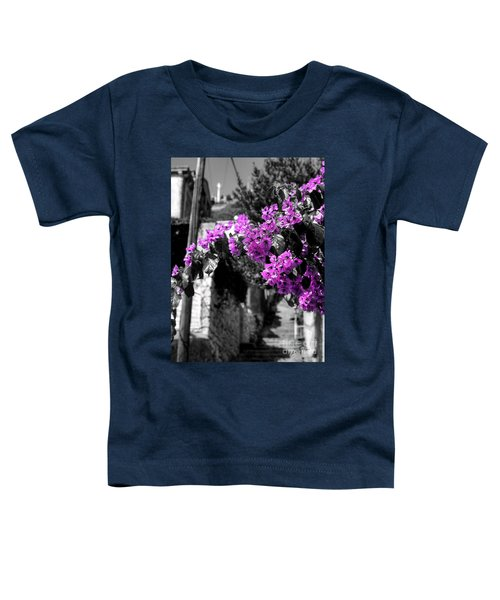 Beauty On The Up Toddler T-Shirt