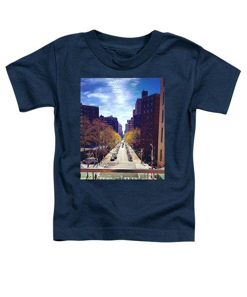 Highline Park Toddler T-Shirt