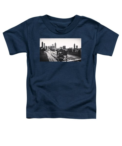 Behind The Lens Toddler T-Shirt