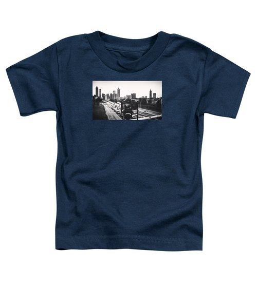 Behind The Lens Toddler T-Shirt