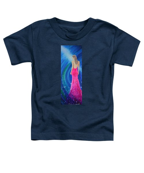 Bellissimo Toddler T-Shirt