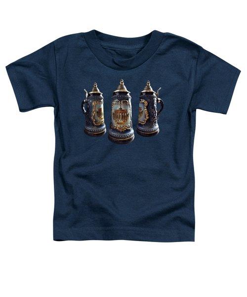 Berlin Stein Toddler T-Shirt