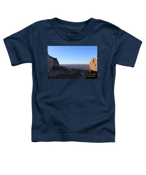 Beyond The Wall Toddler T-Shirt