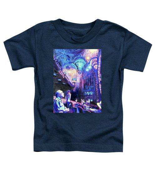 Bijou Toddler T-Shirt