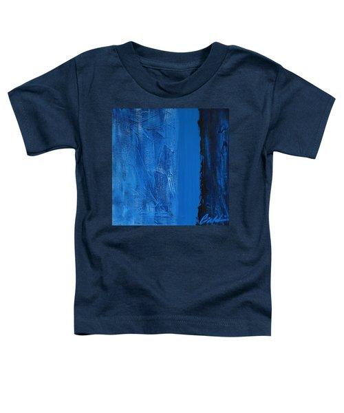 Blue Collar Toddler T-Shirt