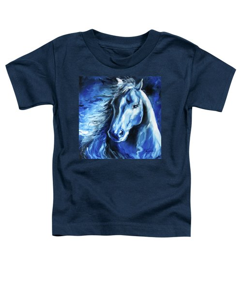 Blue Thunder  Toddler T-Shirt