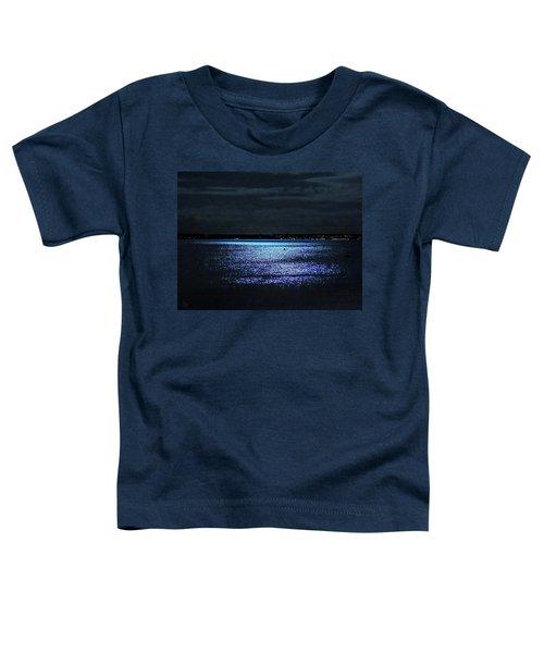 Blue Velvet Toddler T-Shirt