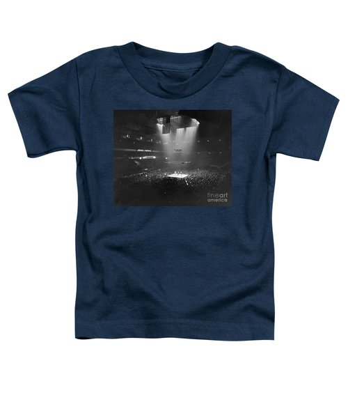 Boxing Match, 1941 Toddler T-Shirt
