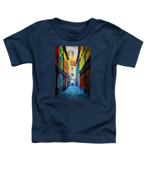 Breslau Toddler T-Shirt