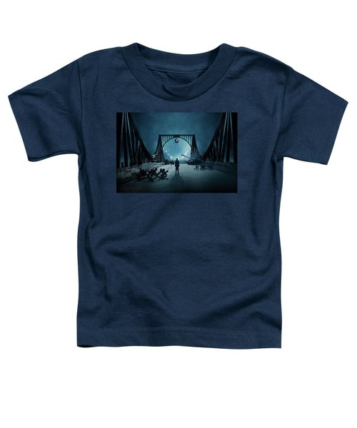 Bridge Of Spies Toddler T-Shirt