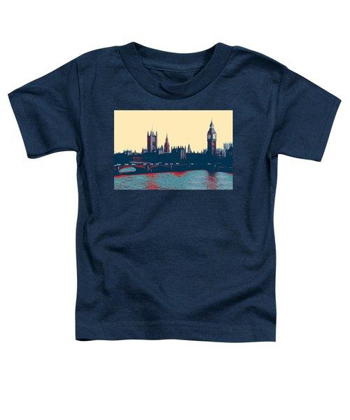 British Parliament Toddler T-Shirt