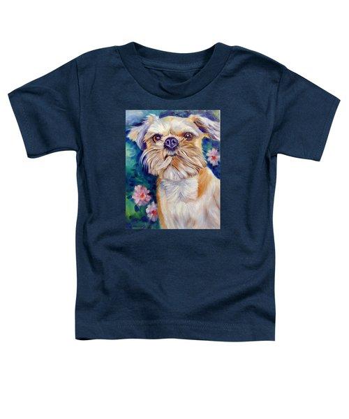 Brussels Griffon Toddler T-Shirt