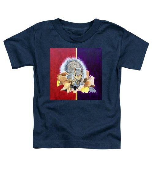 Buried Treasure Toddler T-Shirt