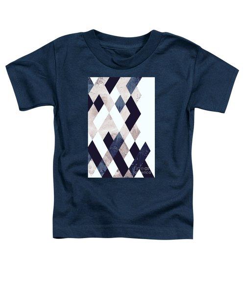 Burlesque Texture Toddler T-Shirt
