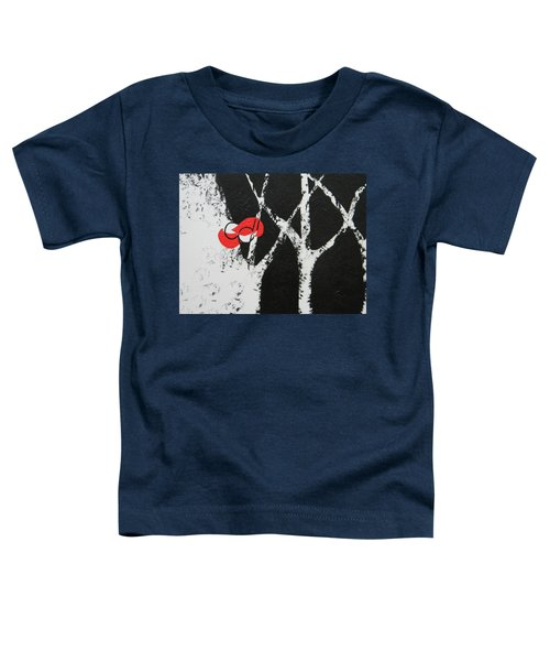 Cabane A Sucre Toddler T-Shirt