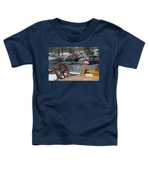 Camden Romance Toddler T-Shirt