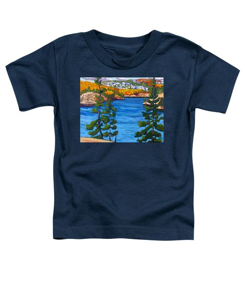Campsite 77 Toddler T-Shirt