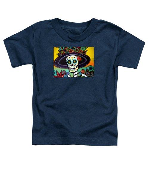 Catrina Toddler T-Shirt